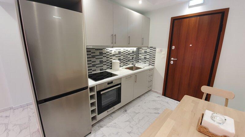ΑΝ2-George Apartments by the Sea and Airport – semesterbostad i Porto Rafti