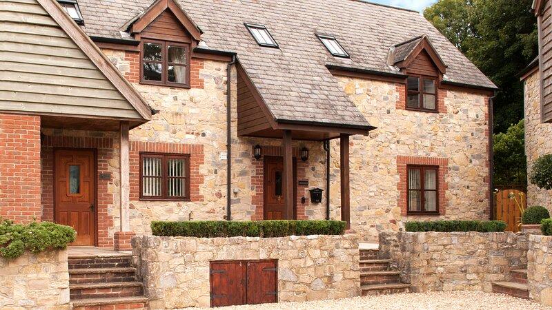Corncockles Cottage, holiday rental in Chardstock