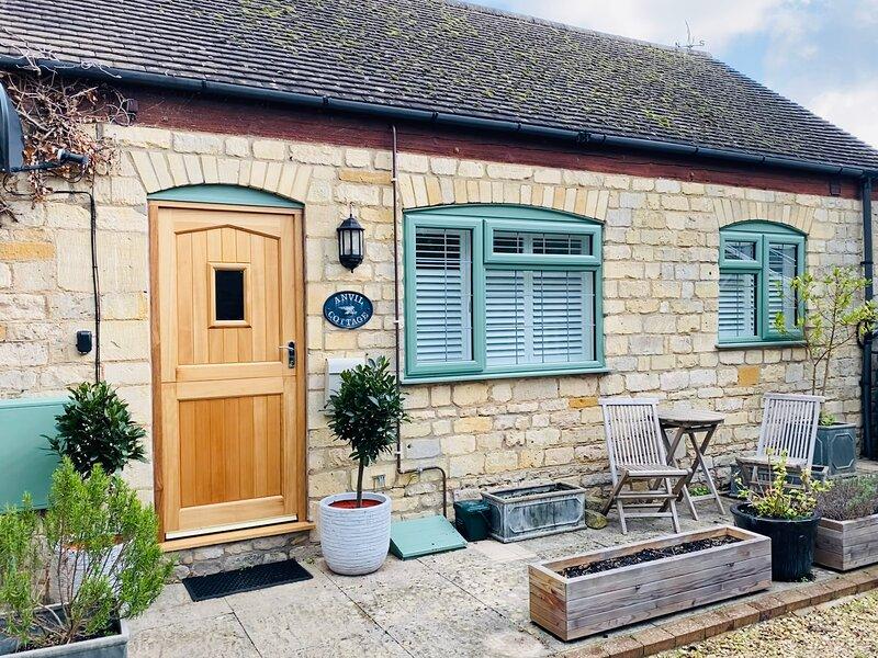Anvil Cottage, vacation rental in Toddington