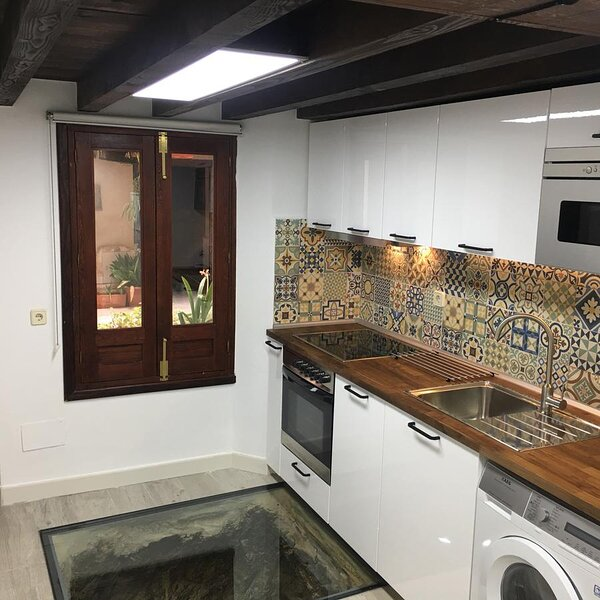 Nice apartment in Toledo & Wifi, location de vacances à Burguillos de Toledo