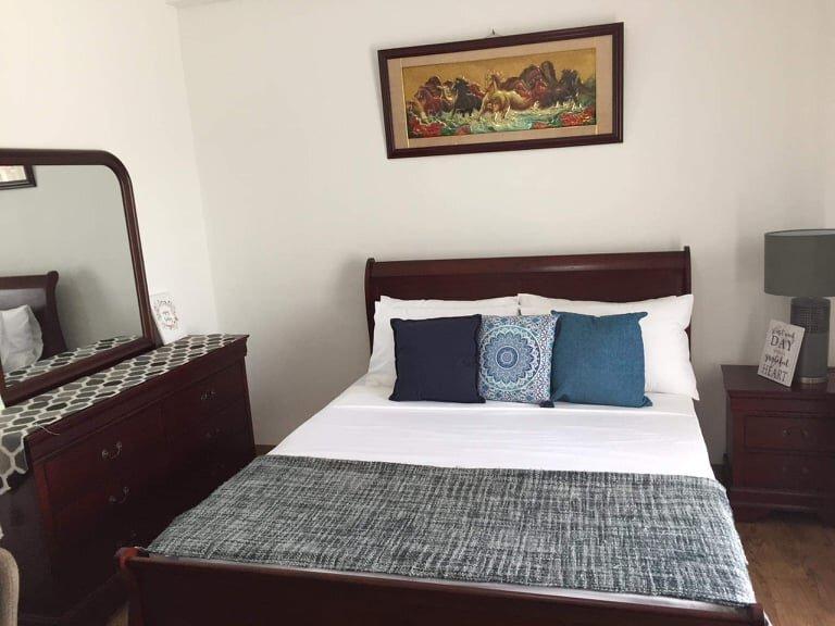 Resort-style Condo Unit in Mactan Island, holiday rental in Lapu Lapu