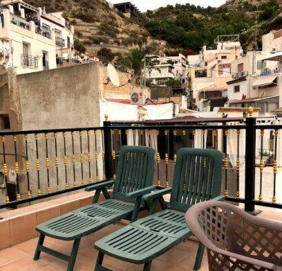 CASA ALICANTE SANTA CRUZ 15 - RENTAL HOLIDAYS -, holiday rental in San Isidro de Albatera