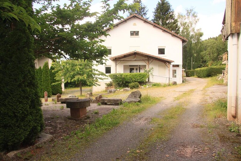 Chalet - 8 km from the slopes, holiday rental in Plainfaing