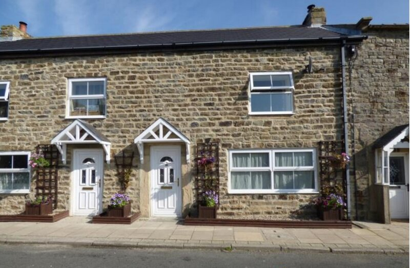 Low Chesters House, holiday rental in Durham