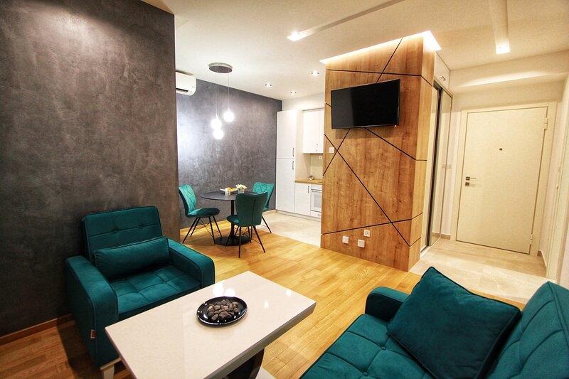 Apartment Downtown, holiday rental in Banja Luka
