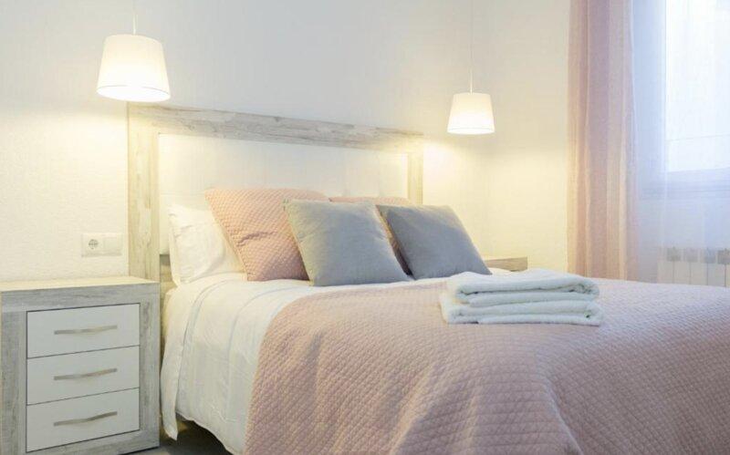 Apartamento del Sueño, holiday rental in Ausejo