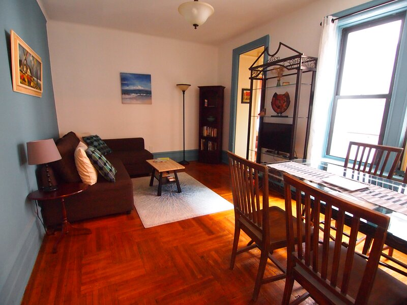 Prospect Park Apartment, holiday rental in Brooklyn