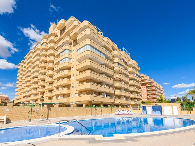 Cala Blanca II, holiday rental in Cabanes
