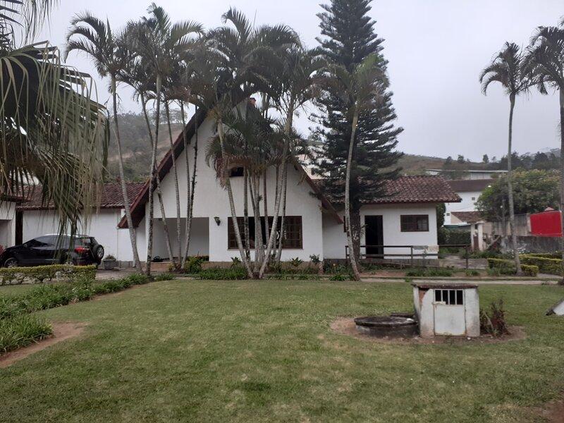 Casa de campo para desfrutar a natureza., holiday rental in Guapimirim