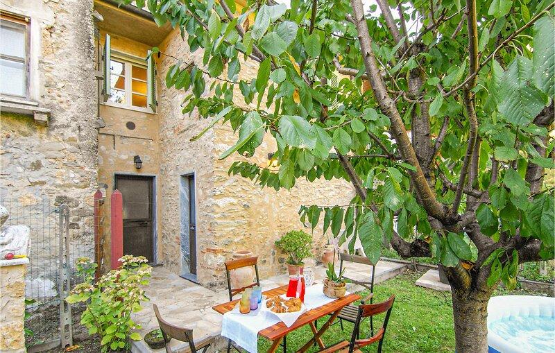 La casina di Nicolo (ITV994), holiday rental in Stazzema