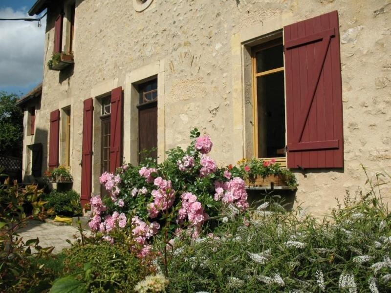 Joel le theule, vacation rental in La Suze-sur-Sarthe