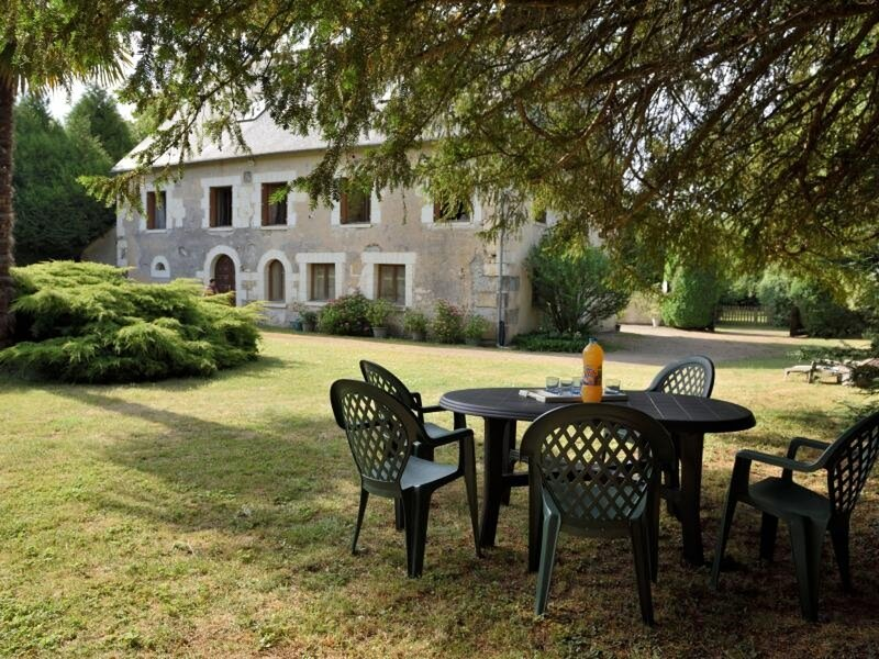 Le Moulin Guillaume, holiday rental in Courdemanche