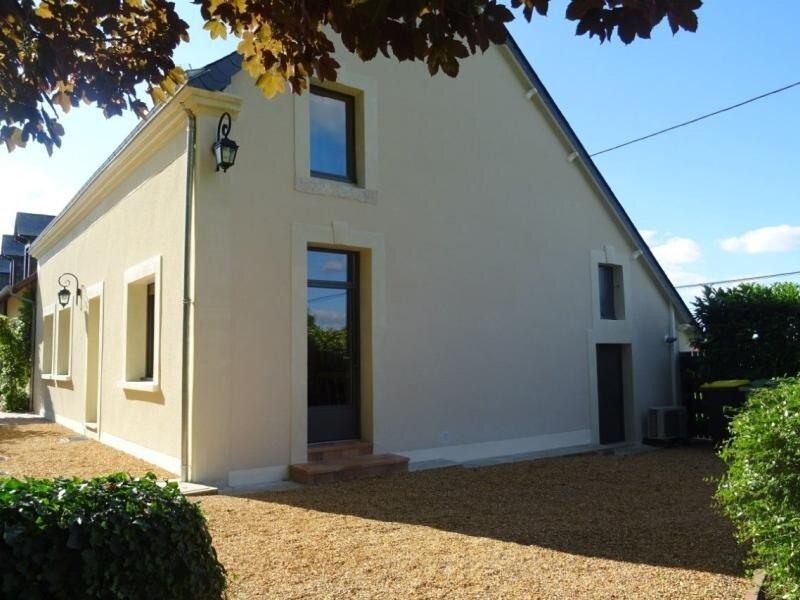 Location Gîte Saint-Gervais-en-Belin, 3 pièces, 6 personnes, vacation rental in Mayet