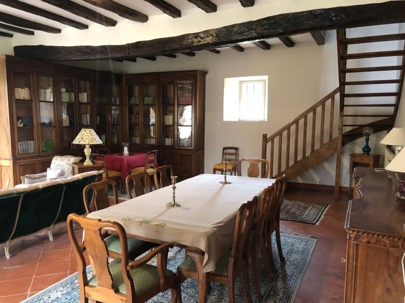Location Gîte Saint-Aubin-de-Locquenay, 6 pièces, 12 personnes, location de vacances à Saint-Jean-d'Asse