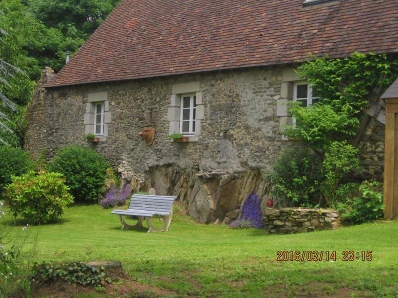 Location Gîte Moulins-le-Carbonnel, 3 pièces, 6 personnes, casa vacanza a Saint-Georges-le-Gaultier