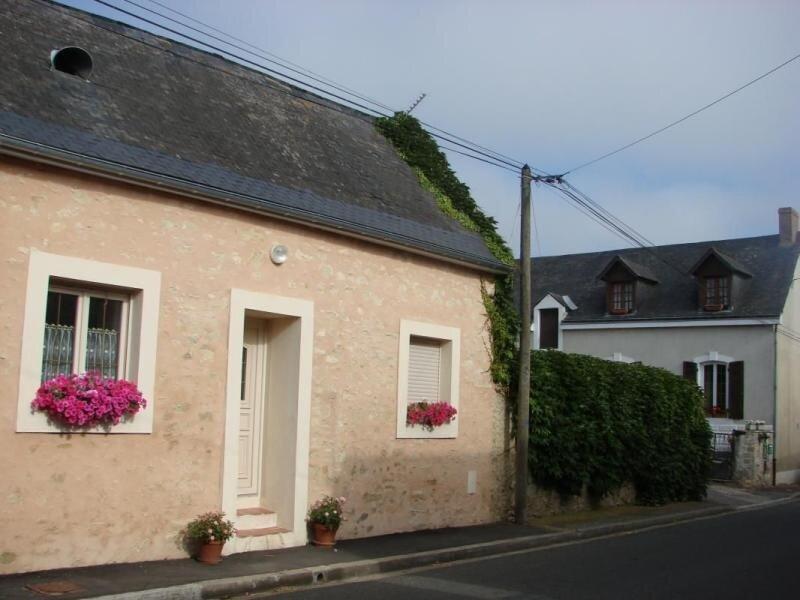 Les acacias, holiday rental in La Suze-sur-Sarthe