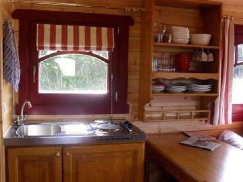 Location Gîte Chantenay-Villedieu, 1 pièce, 4 personnes, casa vacanza a Avoise
