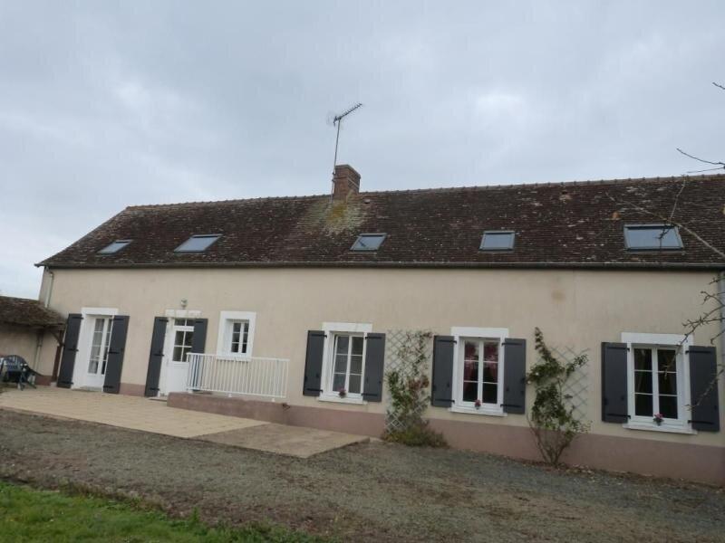 La maison aux fleurs, holiday rental in La Suze-sur-Sarthe