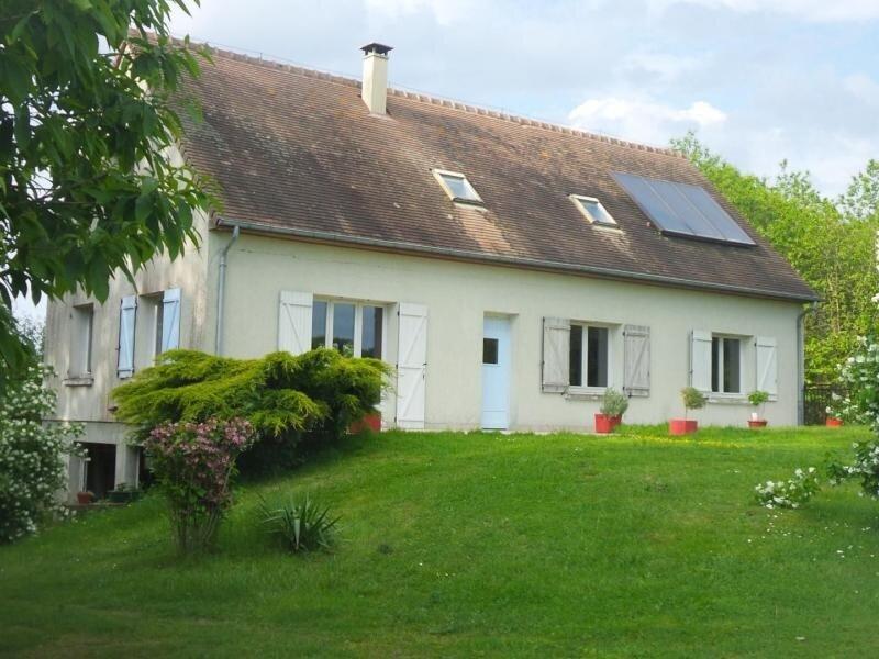 Les Guiminières, vacation rental in La Suze-sur-Sarthe