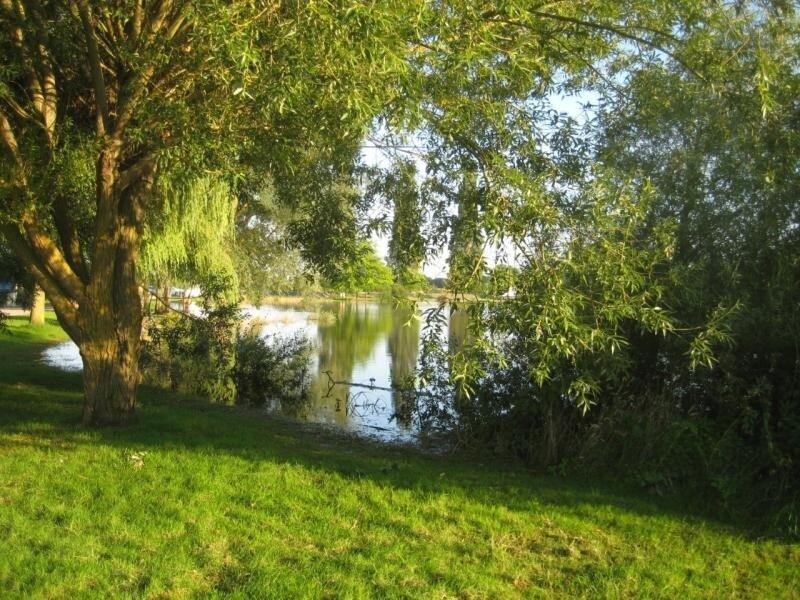 Chalet-Résidence, location de vacances à Saint-Jean-d'Asse