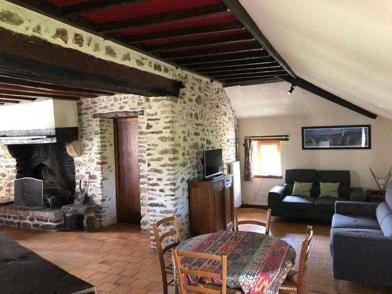 L'arrachee, vacation rental in Mayet