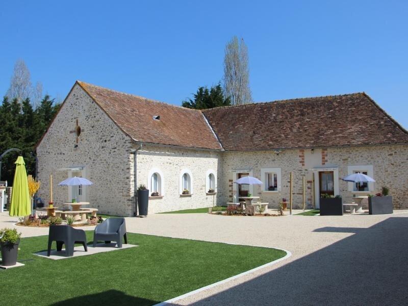 Location Gîte Précigné, 3 pièces, 4 personnes, location de vacances à Sable-sur-Sarthe