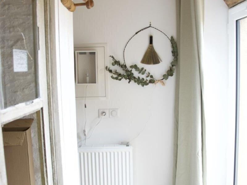 Le Petit Atelier and Cow, holiday rental in La Suze-sur-Sarthe