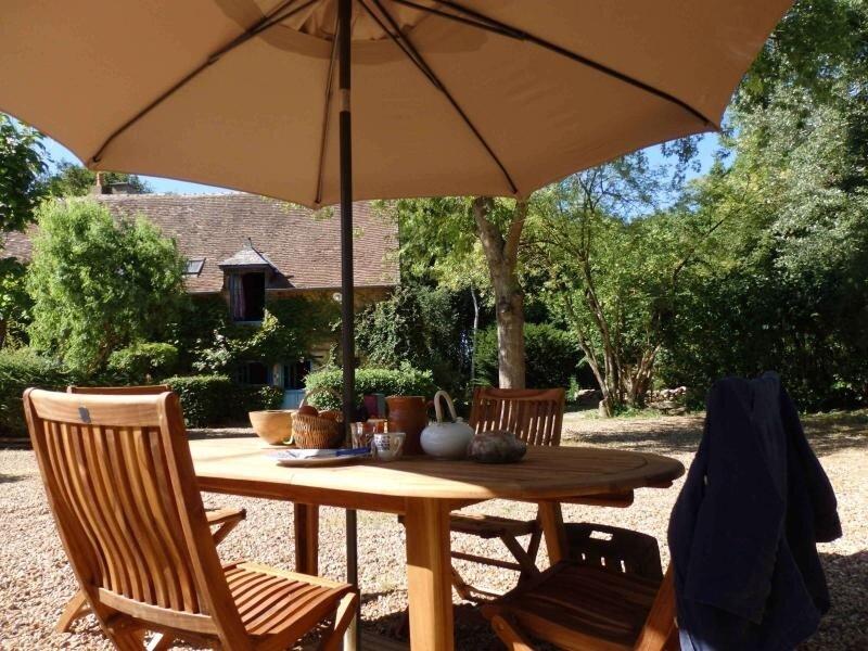 Les Grandes Sencies, location de vacances à Sable-sur-Sarthe