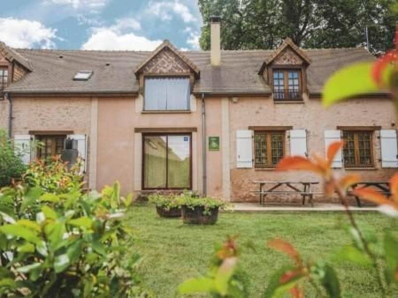 Les mauchienneries, holiday rental in Domfront-en-Champagne