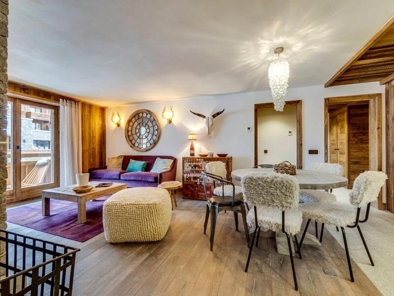 Grizzly 102 : Appartement neuf, spacieux avec cheminée, holiday rental in Ceresole Reale
