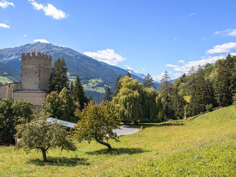 Burg Biedenegg, Potzner (FIE203), holiday rental in Fliess