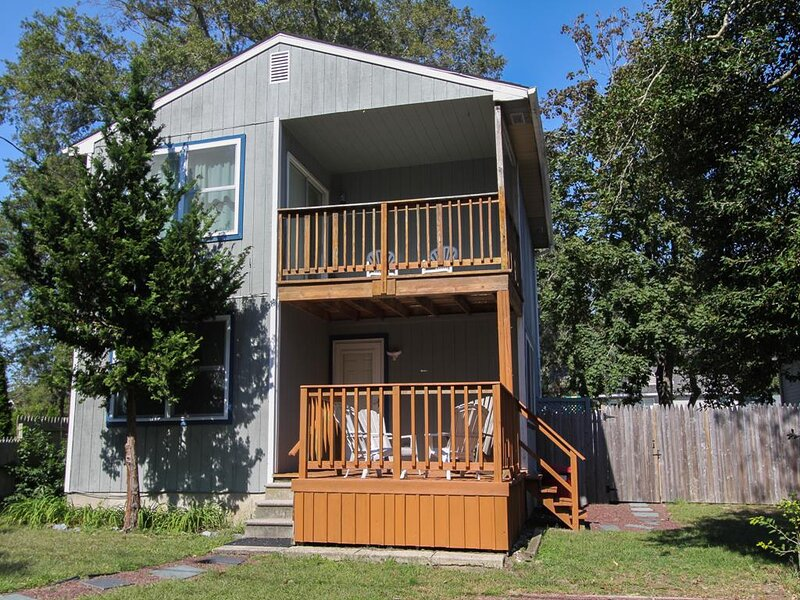 111 Brookdale Road  Bayside Beauty 134846, holiday rental in North Cape May