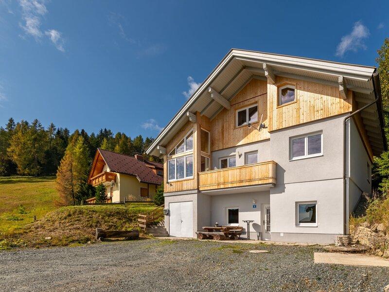 Pistenblick, location de vacances à Sirnitz-Sonnseite