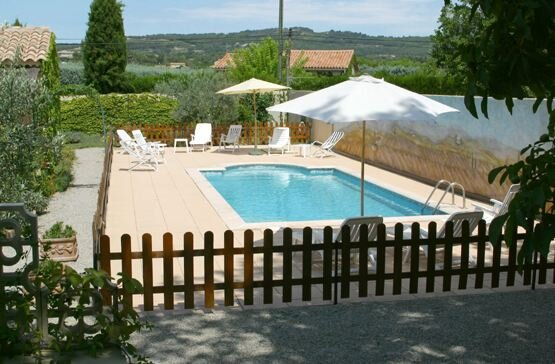 Amazing house with shared pool, vacation rental in Saint-Romain-en-Viennois