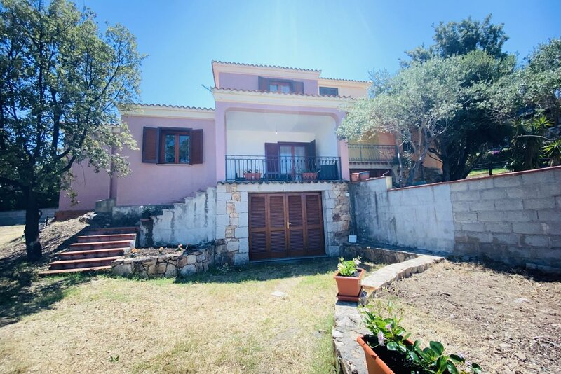 Big House Citai, vacation rental in Suaredda-Traversa