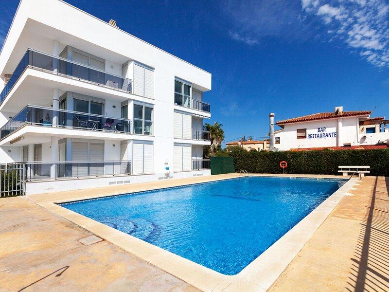 La Riviera, holiday rental in Montroig