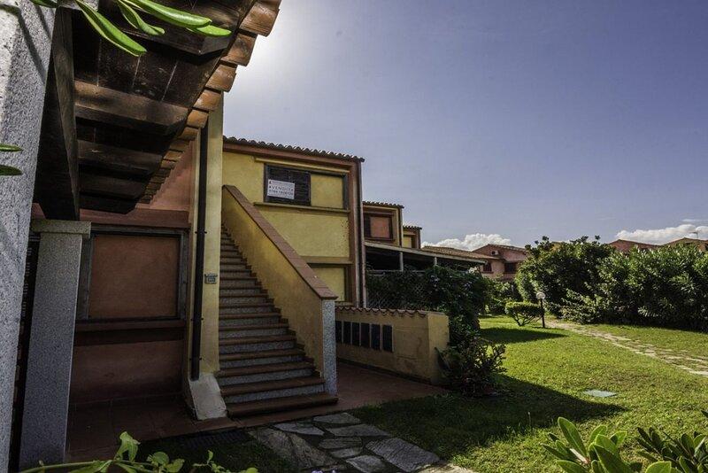Coda Cavallo Il Mirto, location de vacances à Salina Bamba