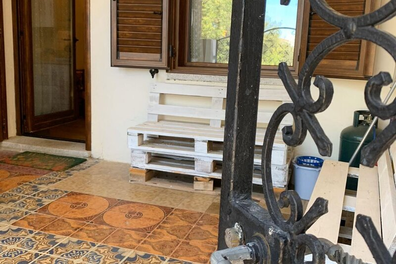 Il camino, vacation rental in Tanaunella