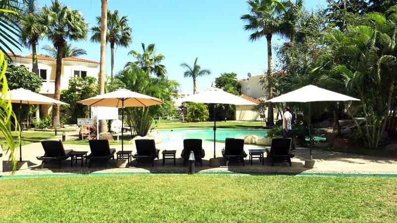 61.- Beautiful House in La Marina Mazatlan, vacation rental in Mazatlan