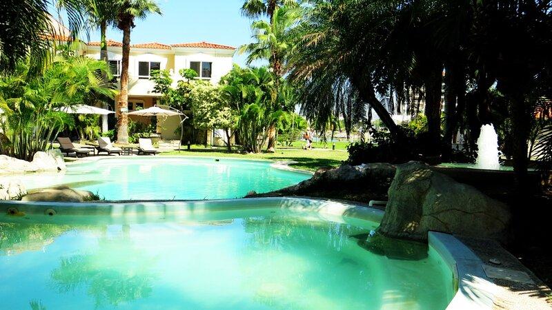 46- La Isla - House Marina Mazatlan, vacation rental in Mazatlan