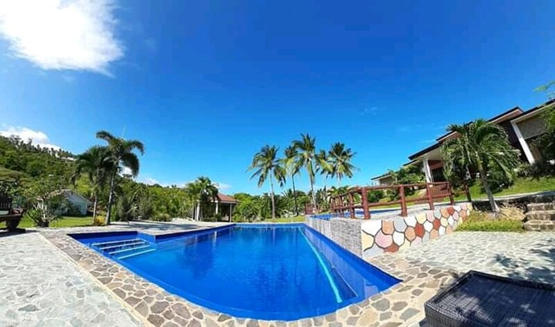 Canoy's Canyon 5-Bed Villa in Dalaguete, holiday rental in Argao