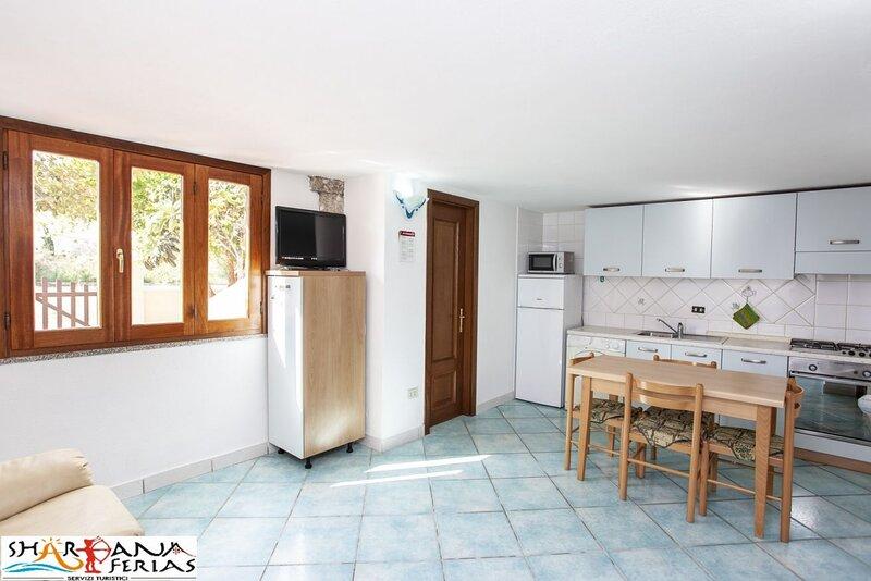 Residence La Cinta 1, vacation rental in Suaredda-Traversa