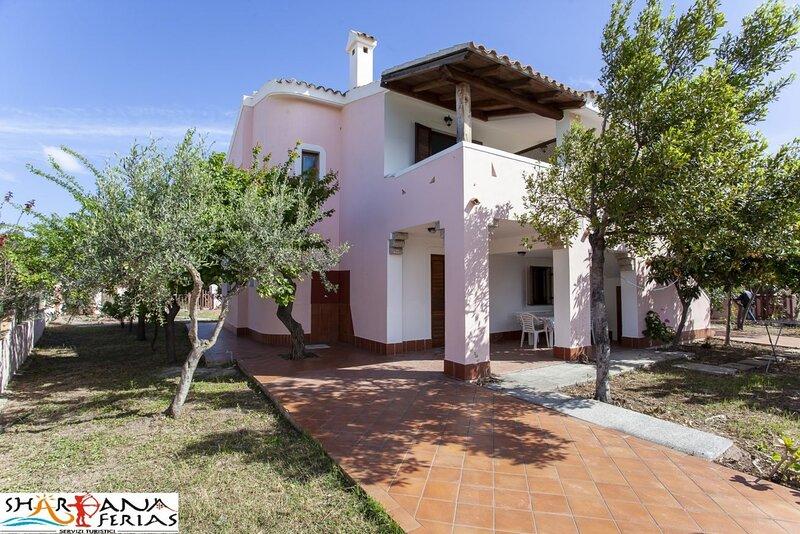 Residence La Cinta 3, vacation rental in Suaredda-Traversa