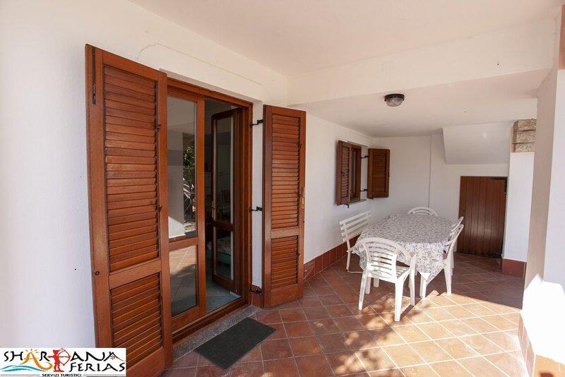 Residence La Cinta 4, vacation rental in Suaredda-Traversa