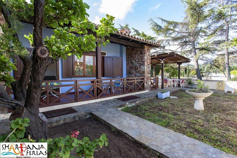 Residence La Cinta 5 NG, vacation rental in Suaredda-Traversa
