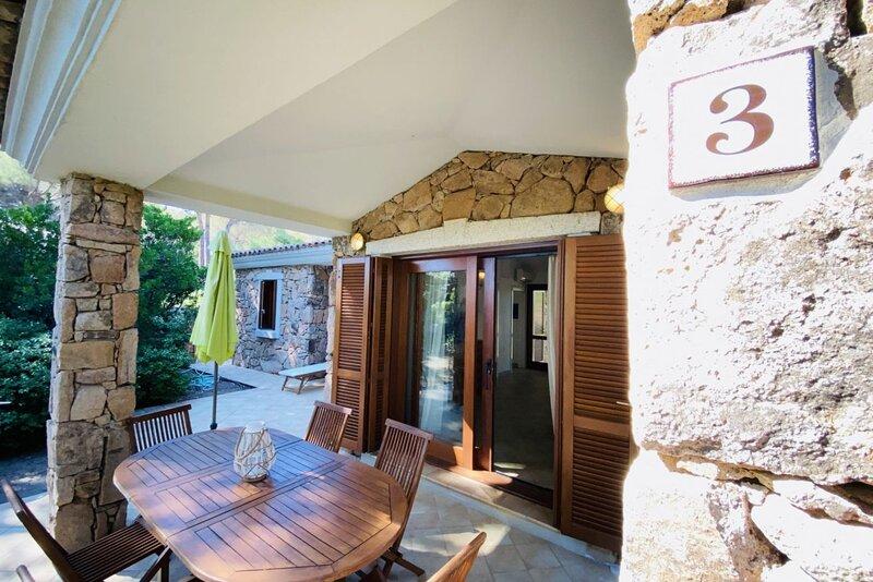 Residence Tavolara 3, vacation rental in Porto Taverna