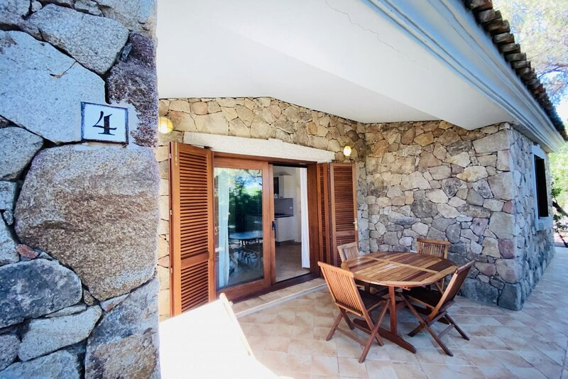 Residence Tavolara 4, vacation rental in Porto Taverna