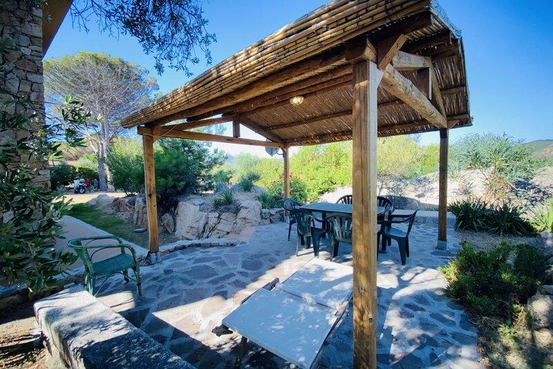 Residence Tavolara 6, vacation rental in Porto Taverna