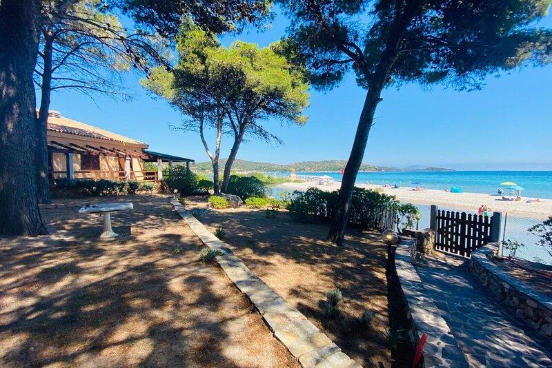 Residence Tavolara 7, vacation rental in Porto Taverna