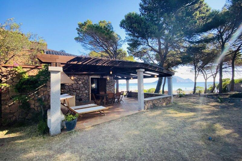 Residence Tavolara 8, vacation rental in Porto Taverna